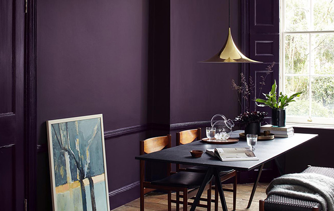 Jewel Tones Interiors Trend Blog Shutterly Fabulous