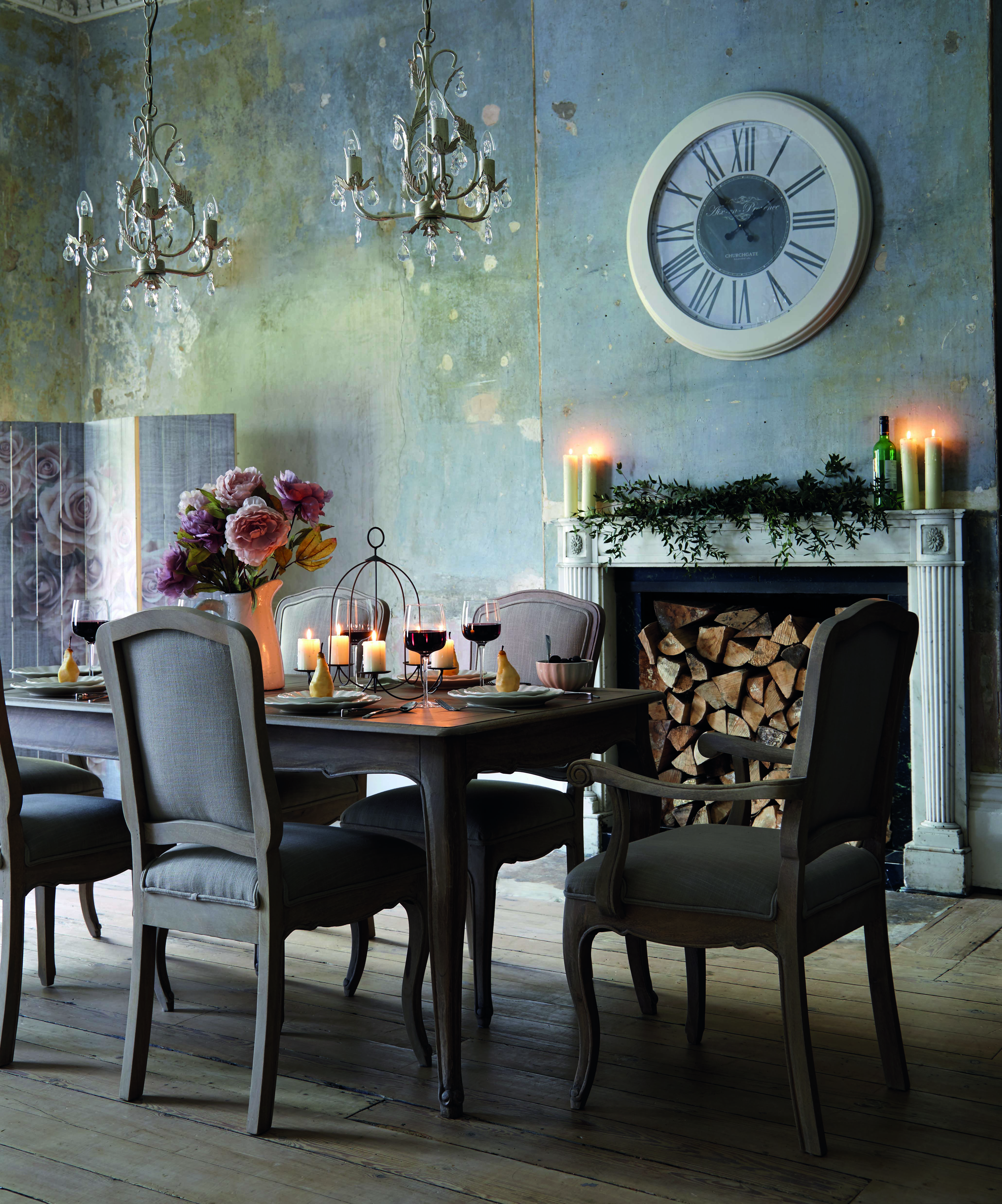 Create A Fabulous Dining Room