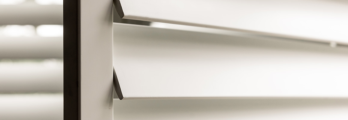 Choose From Six Slat Sizes To Achieve The Right Light Levels And Perfect Look For Your Room