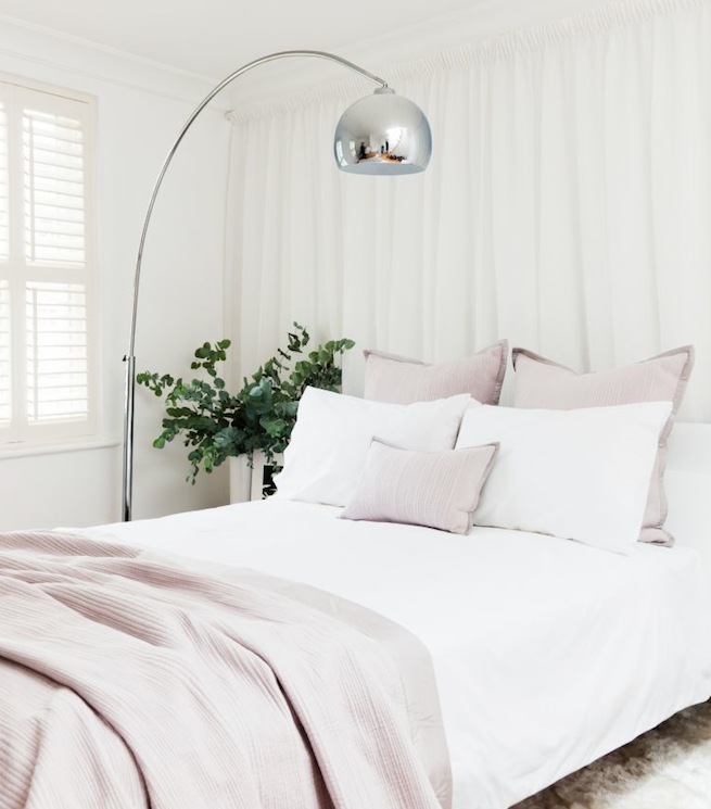 A Bedroom Design Scheme By 2 Lovely GaysWhat Inspired The Colour Choices For New Collection