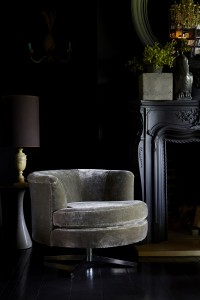 Sofa&Abigail | Dark Luxe | Shutterly Fabulous