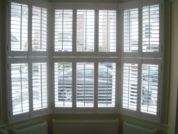 house window shutters contemporary living in london definitely has its perks with wealth of shopping opportunities and amazing restaurants on your doorstep but this comes the hustle battersea rise victorian house shutters installation tiered style