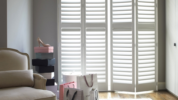 This Is Essential For Shutters Over A Certain Width To Ensure They Function  Properly And Do Not Drag.