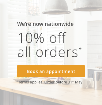 10% off all orders
