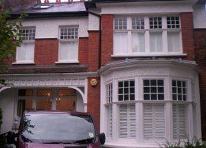 Best bay window shutters Shutterly Fabulous