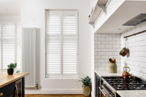 kitchen shutters Shutterly Fabulous