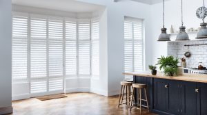 Which colour should you use for your plantation shutters - Shutterly Fabulous