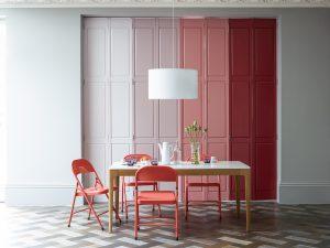 Shutter room divider - Shutterly Fabulous