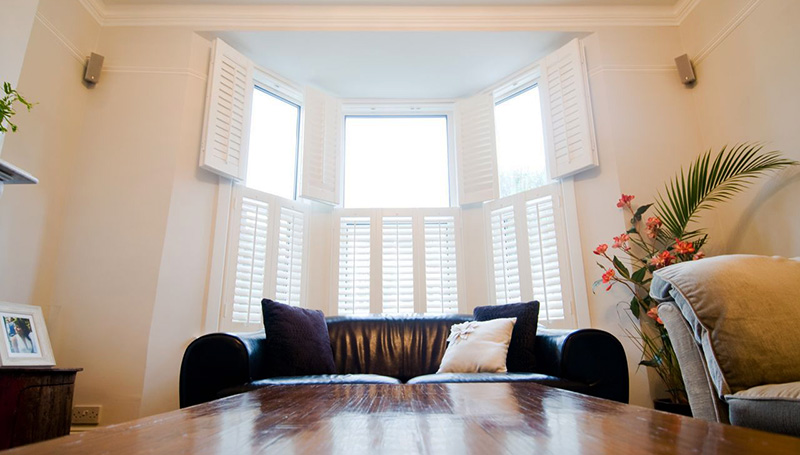 Finding Plantation Shutters for a Victorian Row House