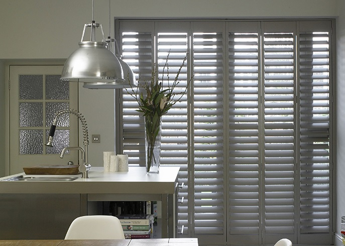 Shutters Loved by All the Family